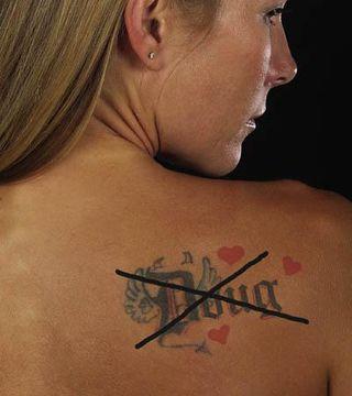 Tattoo-Regret
