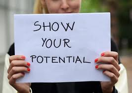 Potential of you