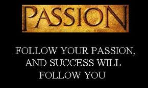 Passion and success