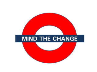Mind the change
