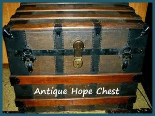 Hope Chest